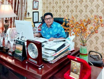 Dinilai Kinerja Jalan Ditempat, JMSI Dukung Walikota Medan Perombakan Total Kadis